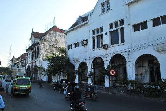 Surabaya Indonesia - Old City