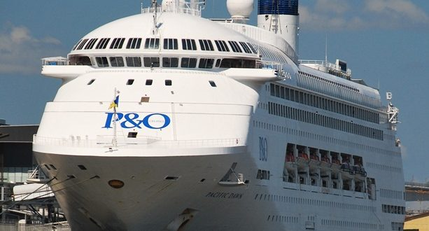 The Love Boat TV Series - Top 10 Cruising Stereotypes & P & O Pacific Dawn Ship